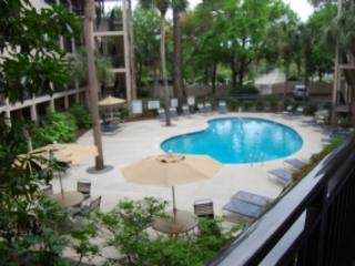 Pool - 61 - Forest Beach - rentals