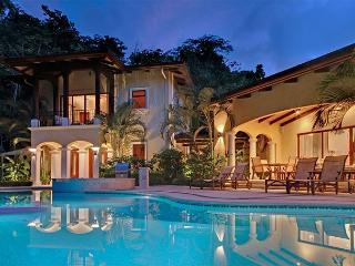 Amazing Tropical Luxury Home at Los Sueños available now for the Holidays! - Herradura vacation rentals
