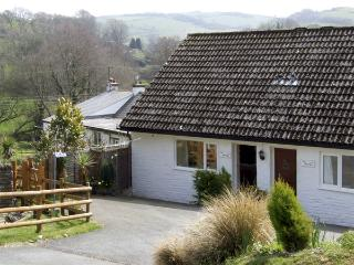 THE PLOUGH, pet friendly, character holiday cottage, with a garden in Berrynarbor, Ref 3856 - Berrynarbor vacation rentals