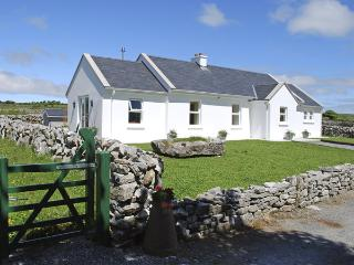 DOLMEN COTTAGE, pet friendly, country holiday cottage, with a garden in Kilfenora, County Clare, Ref 3904 - Kilcolgan vacation rentals