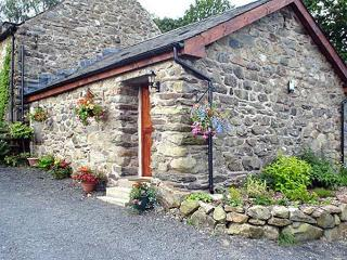 MAES COCH COTTAGE, romantic, country holiday cottage, with a garden in Dolgellau, Ref 3927 - Dolgellau vacation rentals