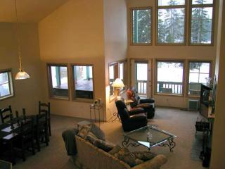 Perfect House with Deck and Internet Access - Snoqualmie Pass vacation rentals