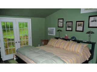 Relax in Our Picturesque Lancaster Cabin! - Wrightsville vacation rentals