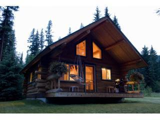 Yaak Valley Log Cabins - Troy vacation rentals