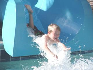 Phoenix West - Beachfront Lazy River  Water Slide - Orange Beach vacation rentals