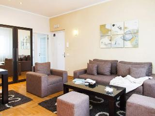 2 Bedroom Apartment SKADARLIJA Best deal-6 people - Belgrade vacation rentals