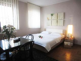 Cozy Studio no.8 near BOHEMIAN SKADARLIJA Street! - Belgrade vacation rentals