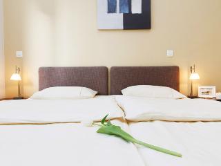 2 Bedroom Apartment SKADARLIJA Best deal-6 people - Belgrade vacation rentals