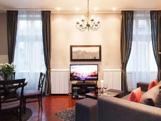 Romantic CENTRAL Apartment @ TERAZIJE SQUARE! - Belgrade vacation rentals