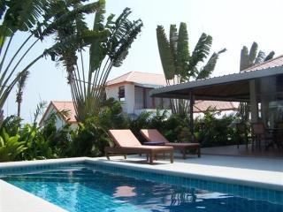 Villas for rent in Khao Tao: V5168 - Khao Tao vacation rentals