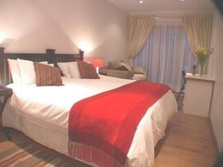 Bedroom unit A - Vierlanden Garden Cottages - Cape Town - rentals