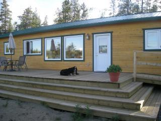 Nice House with Internet Access and DVD Player - Whitehorse vacation rentals