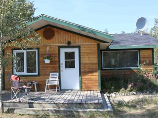 Nice House with Internet Access and Stove - Whitehorse vacation rentals