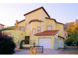 Jasmine Villa 4 Bedroom delightful Villa & Pool - Kyrenia vacation rentals
