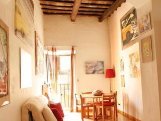01bis - Bright, charming wood ceilings Historic Centre ! - Rome - rentals