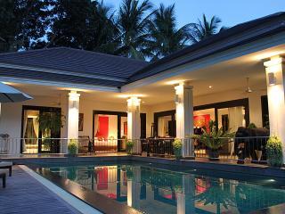 Baan Timbalee, beautiful family villa & Pool - Surat Thani Province vacation rentals