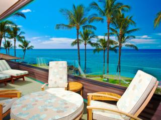 Sunny Surf E301 at Makena Surf - Wailea vacation rentals
