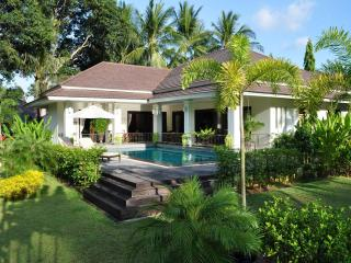 Baan Timbalee, beautiful family villa & Pool - Koh Samui vacation rentals