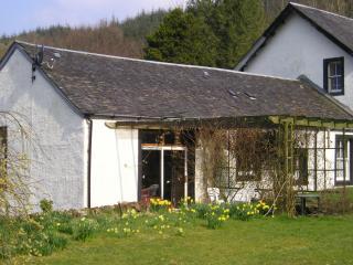 Comfortable 2 bedroom House in Glendaruel - Glendaruel vacation rentals