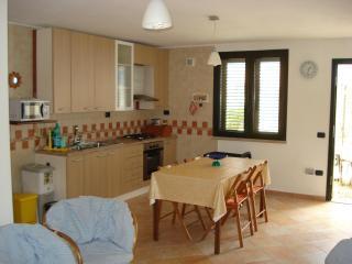 New garden flat rental in Villasimius, Sardinia - Villasimius vacation rentals