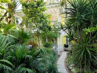 Butterfly Garden ~ Monthly Rental - Key West vacation rentals