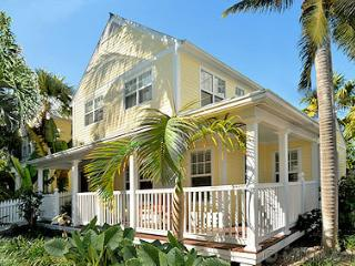 By The Beautiful Sea ~ Weekly Rental - Key West vacation rentals