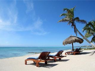 Casa Mar y Sol on Tankah Bay, Riviera Maya, Mexico - Tulum vacation rentals