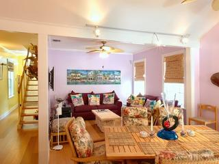 Port Side Perfection ~ Monthly Rental - Key West vacation rentals