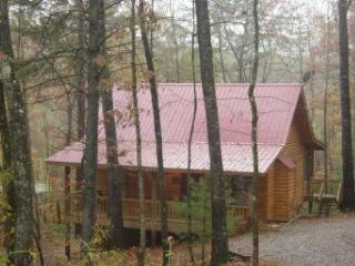 Chimney Shadows Cabins as low $119 per nt M-Th - Helen vacation rentals