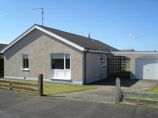 'Mussenden'  NITB Rental Self Catering  Castlerock - Ballycastle vacation rentals