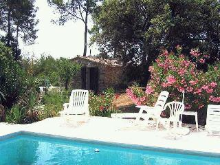L'Eucalyptus B & B Provencal Cabanon - Les Arcs sur Argens vacation rentals