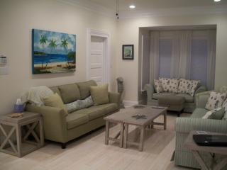 Gulf Breeze Cottage with great view of water - Gulfport vacation rentals