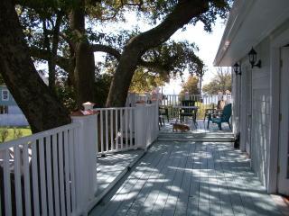 Gulf Breeze Tree House - Walk to beach - Gulfport vacation rentals