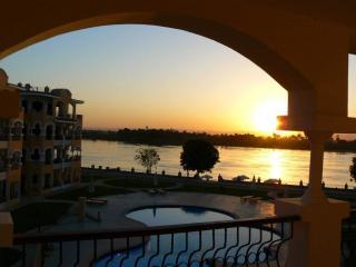 Egyptian Experience Resort Luxor 3 bed apartment - Egypt vacation rentals