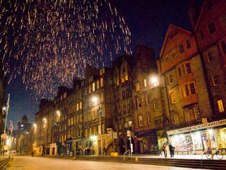 Ladystairs 2, on Royal Mile, 150 metres from Edinb - Edinburgh vacation rentals