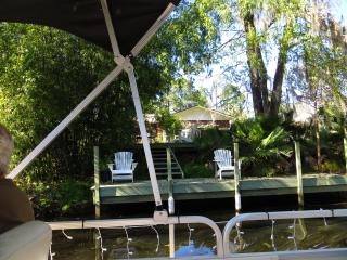 Perfect House with Deck and Internet Access - DeLand vacation rentals