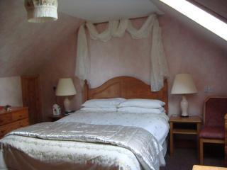 Comfortable 3 bedroom House in Glendaruel - Glendaruel vacation rentals
