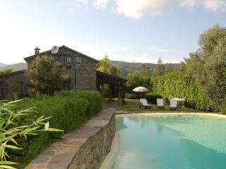 Rural Italian Villa with Private Swimming Pool - Villa Cilento - Palinuro vacation rentals