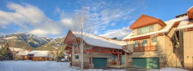 Crail Creek 602 - Image 1 - Big Sky - rentals