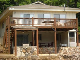 Mile Marker 11 Lake House - Dock w/Swim Platform - Lake of the Ozarks vacation rentals