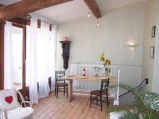 Romantic House with Internet Access and DVD Player - Villedubert vacation rentals