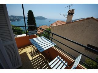 Stylish apartment + amazing views over the sea - Villefranche-sur-Mer vacation rentals
