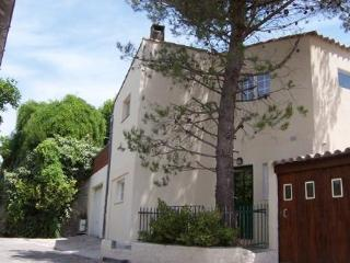 Romantic Villedubert vacation House with Internet Access - Villedubert vacation rentals