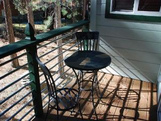 Wonderfully remodeled A Frame grows up! - Echo Lake vacation rentals