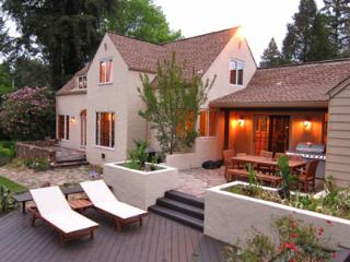 Gorgeous 5 bedroom Vacation Rental in Guerneville - Guerneville vacation rentals