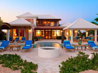 *LUXURY VILLA* Ocean Views from Every Room! - Providenciales vacation rentals