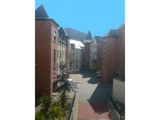 7A Courtyard - Apt 7A Waterfoot - Mourne Mountains - N.Ireland - Newcastle - rentals