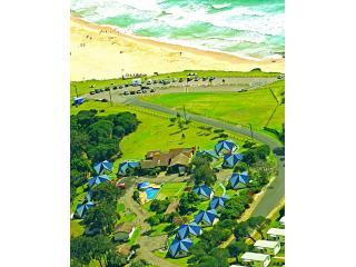 Beach Cabins Merimbula, 200mts to beautiful short Point Beach - Beach Cabins Merimbula  Parksetting Studio - Merimbula - rentals