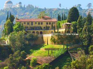 The Villa Sophia - Romantic Honeymoon Spa Retreat - Los Angeles vacation rentals