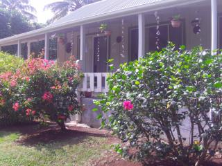 Beautiful House with Deck and Internet Access - Tongatapu vacation rentals